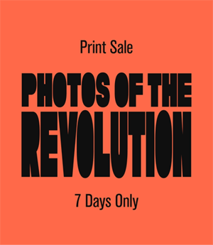 revolution Profile Image
